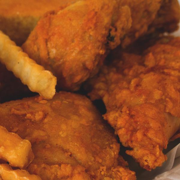 Chicken | Dinner Lunch Chicken Delight Westbury NY