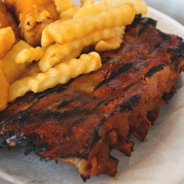 Ribs | Dinner Lunch Chicken Delight Westbury NY